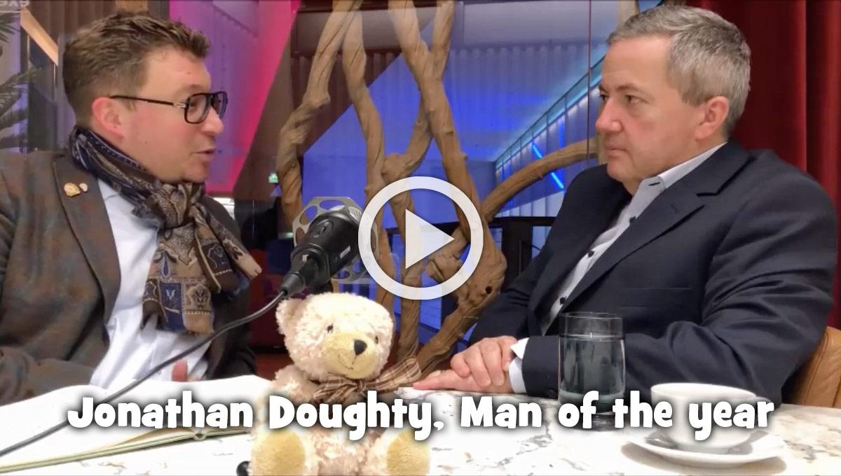 Jonathan Doughty